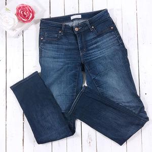 Ann Taylor Loft Curvy Straight Jeans 2 / 26